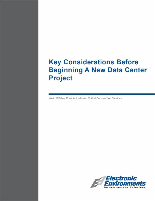 Key Considerations White Paper