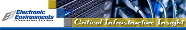 EEC's Critical Infrastructure Newsletter