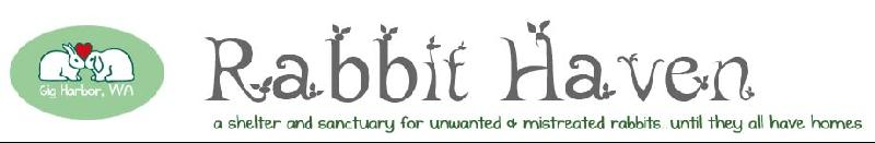 Rabbit Haven banner