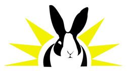 Special Bunny logo