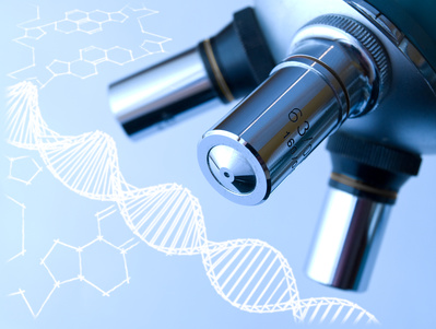 Clinical Trial Microscope