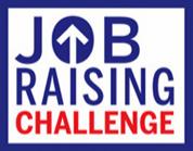 Job Raising Logo