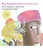 Why Mosquitoes Buzz Book
