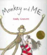 Monkey and Me book 6.12