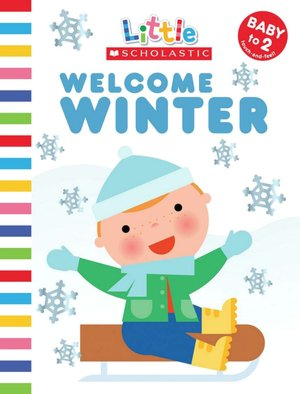 Welcome Winter Book