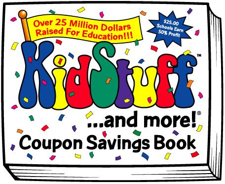 KidStuff Logo
