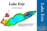 Lake Erie Fact Sheet