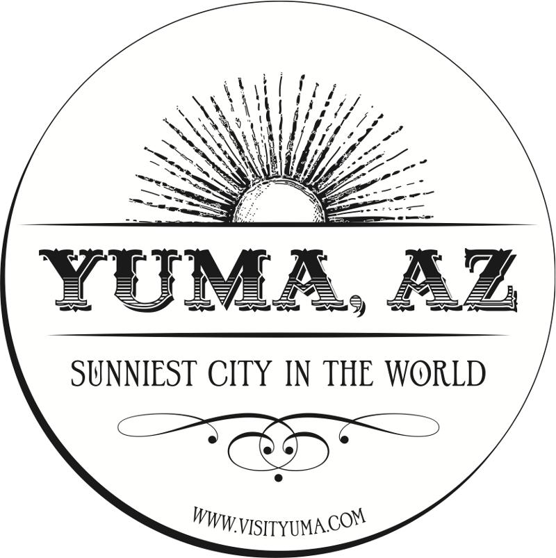 sunniest city logo