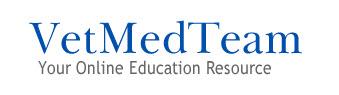 VetMedTeam Logo