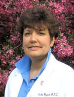 Vickie Byard
