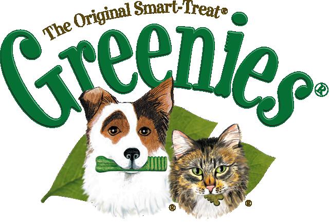 Greenies Combo logo