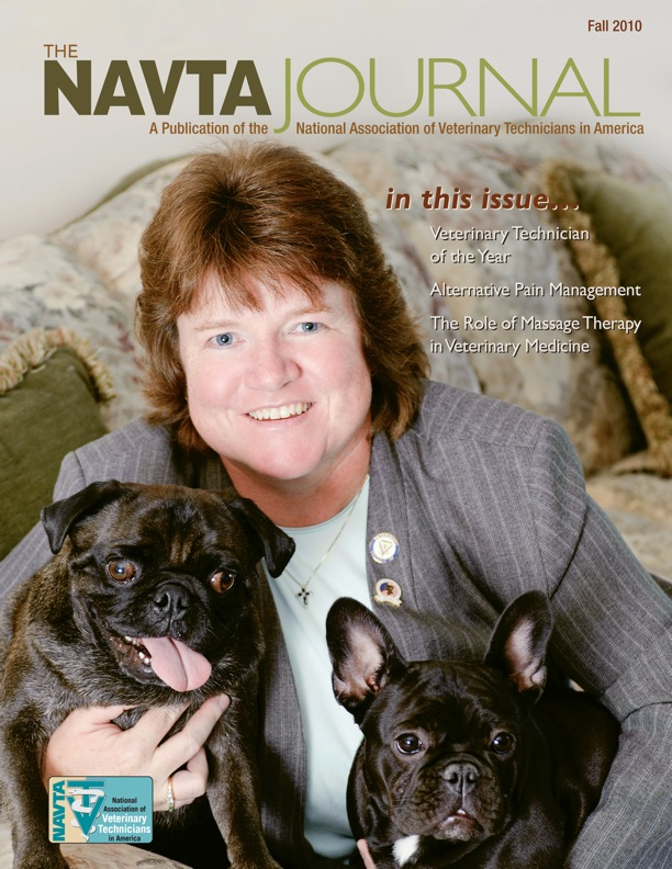 2010 Fall NAVTA Journal
