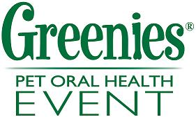 Greenies Event Logo
