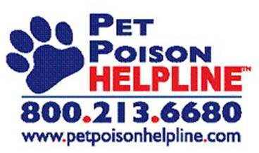 Pet Poison Helpline Logo
