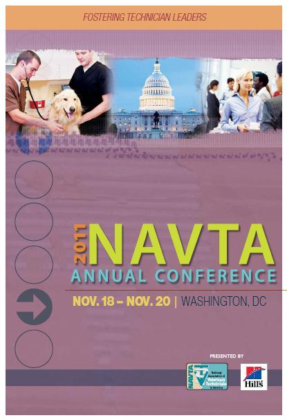 NAVTA Conf. 2011