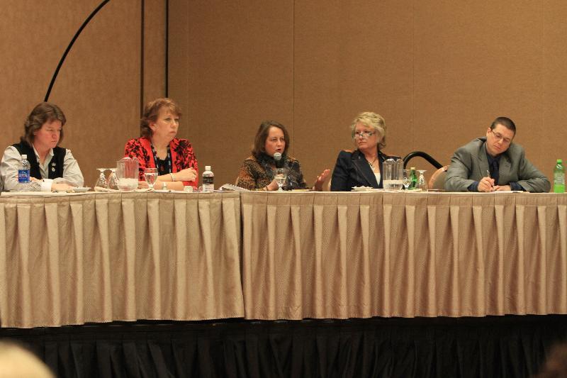 2012 WVC panel