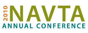 NAVTA Conference Logo