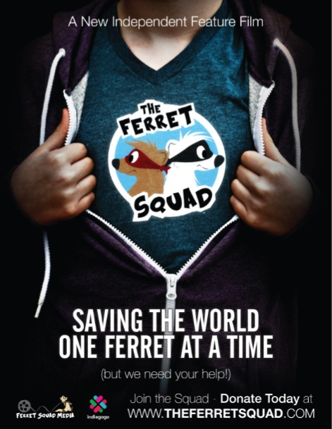 Ferret Squad (Movie)