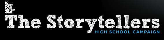 TWLOHA Storytellers