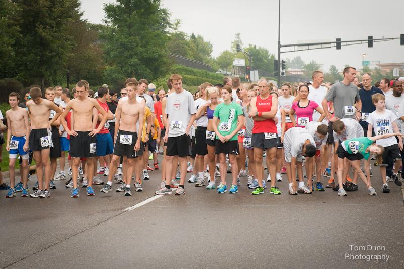 Woodbury Country Mile