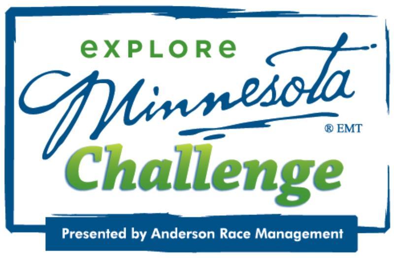 Explore Minnesota Challenge