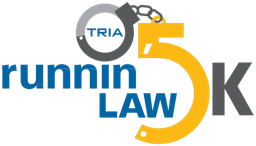 Tria Running with the Law 5k