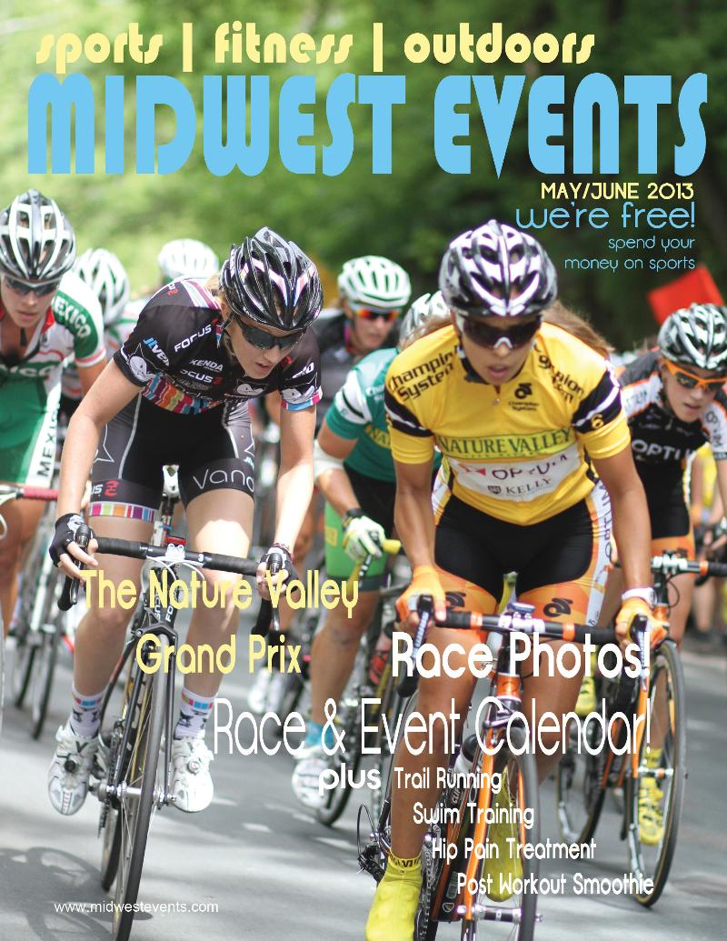 may june midwest events