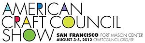 ACC Logo SF Show
