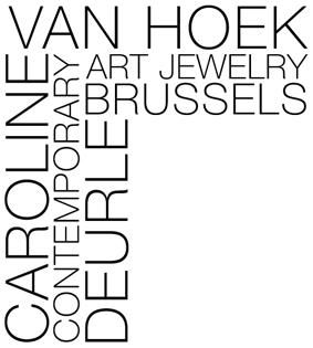 Caroline Van Hoek