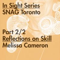 WEB SNAG Melissa Cameron