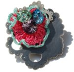 Sally Collins Brooch