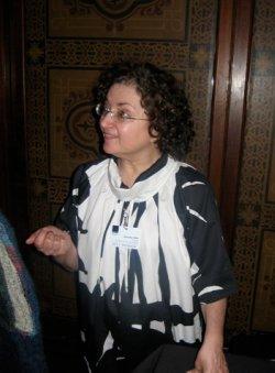 Jeanine Fallino @ SOFA NYC