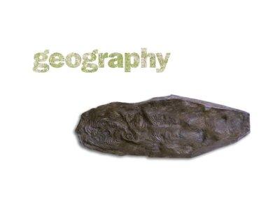 Geography Show Logo V1