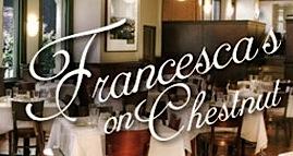 Francesca's on Chestnut