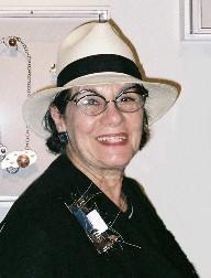 Helen Drutt