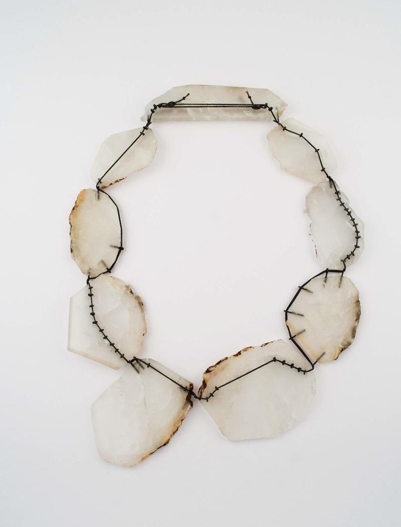 Deborah Rudolph necklace