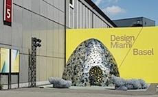 Design Miami Basel 2012