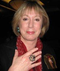 Susan Beech at SNAG
