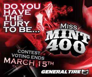 Miss Mint 400