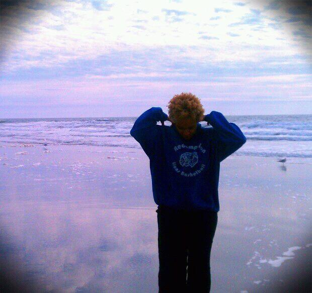 myrtle beach running
