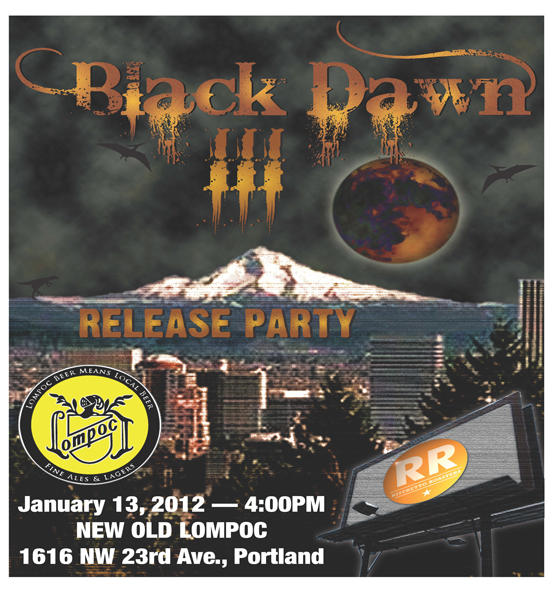 Black Dawn III