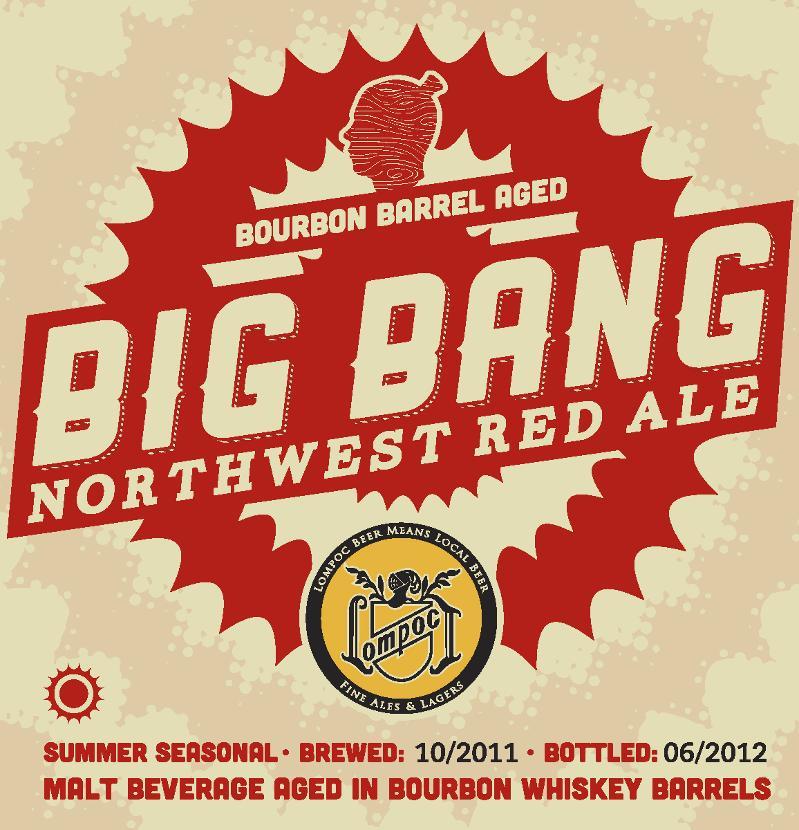 Big Bang Red
