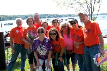 Walworth Walk Volunteers