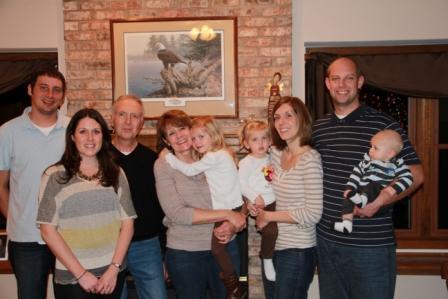 Makkos Family