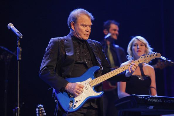 Glen Campbell's Goodbye Tour
