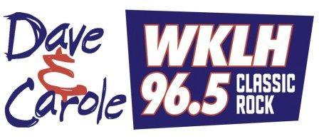 WKLH logo