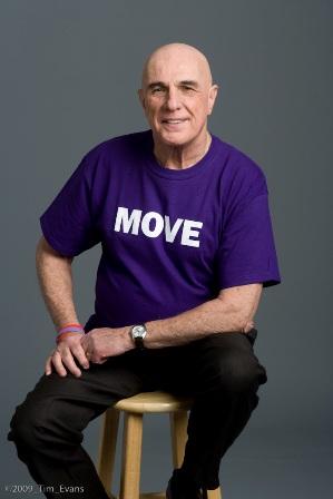 Alzheimer's Champion Frank Gimbel