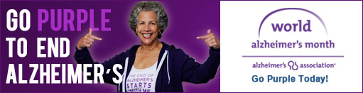World Alzheimer's Month 2012