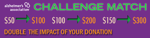 Challenge Match Banner