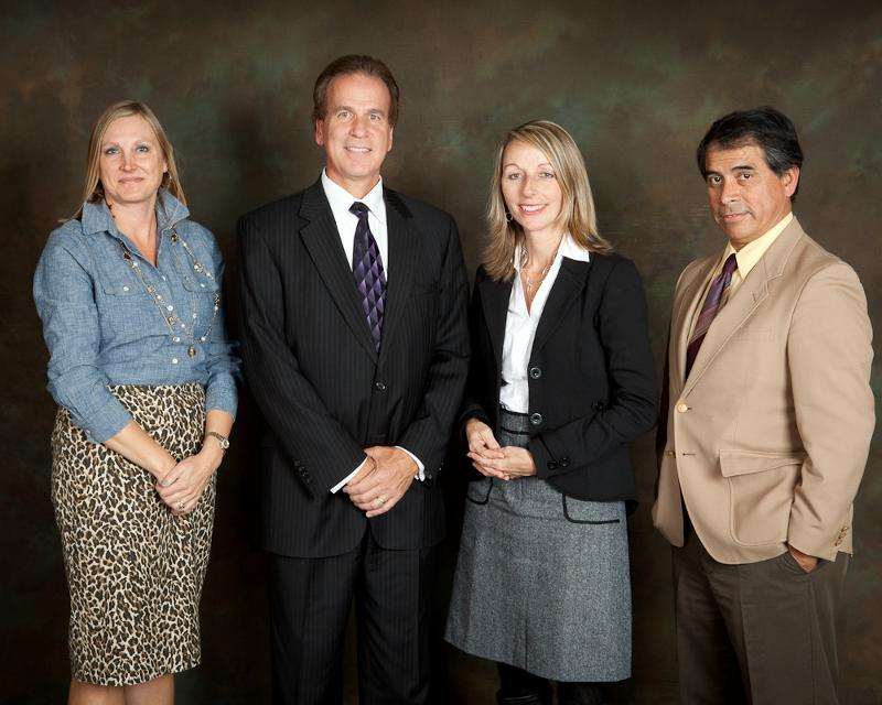 2011-12 New Board Members